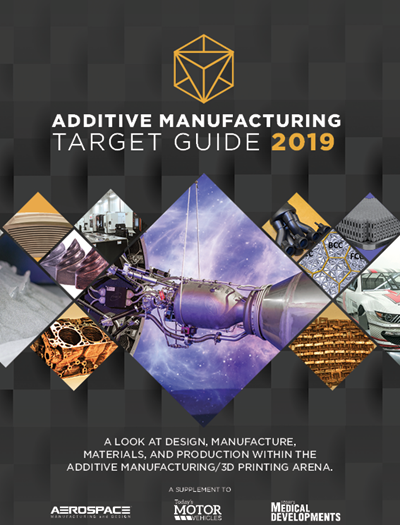 Additive Manufacturing Guide