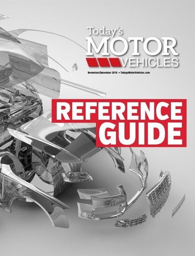 TMV Reference Guide